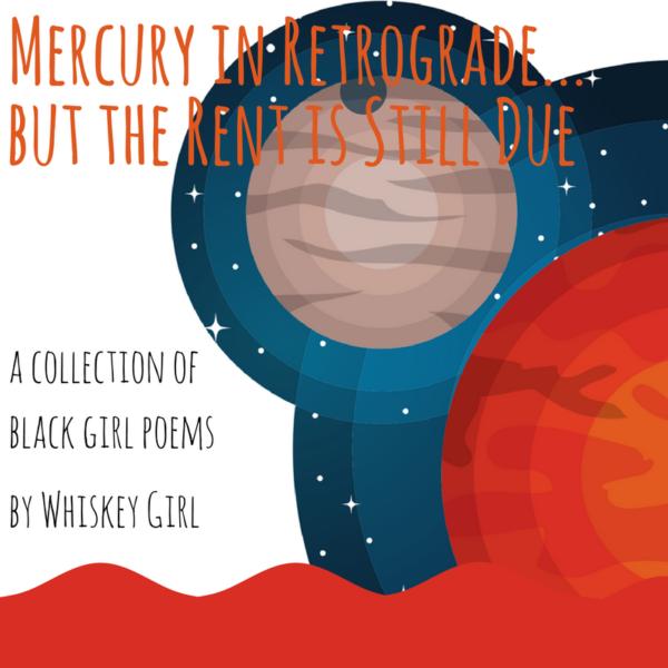 Mercury in Retrograde cover